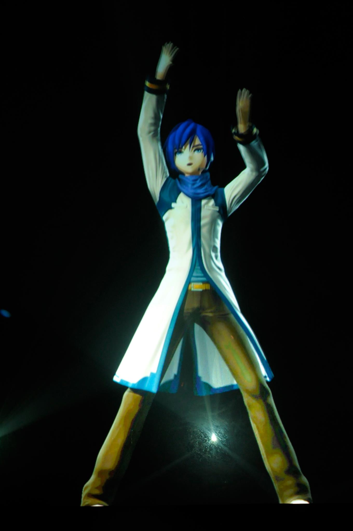 [IDOL INFO] VOCALOID PROFILE (Age, Height, etc.) | c a s s ...Vocaloid Kaito Age